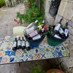 Wine bottles - Haritatos vineyard