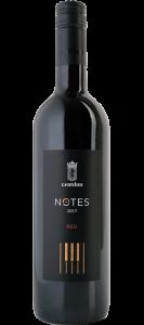 Notes red 2017, Gentilini