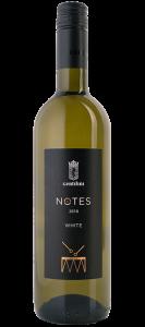 Notes White 2018, Gentilini
