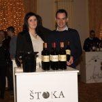 Štoka - Park wine stars
