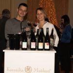 Korenika & Moškon - Park wine stars