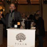 Tilia - Park wine stars