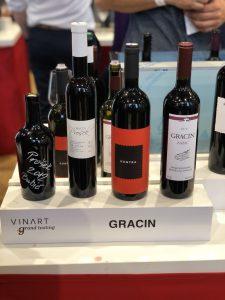Gracin wines