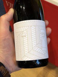 Korak Chardonnay