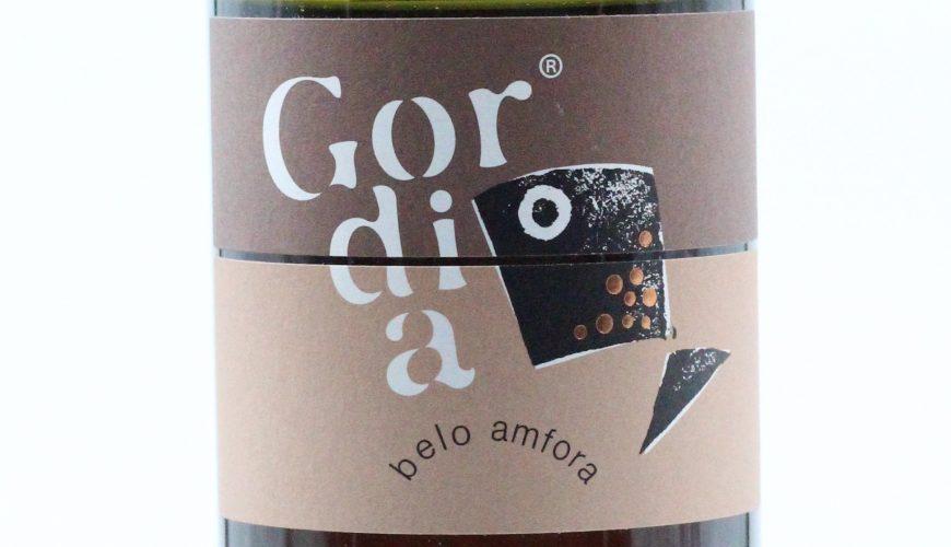 Gordia Amphora white 2016
